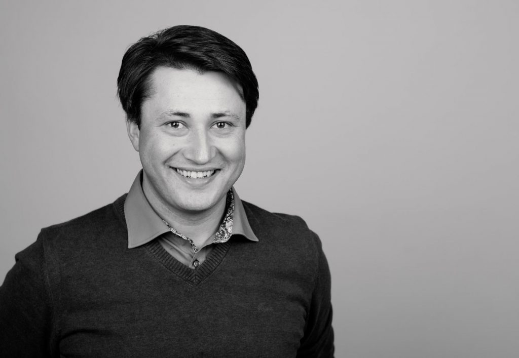 Dominik Schleicher
